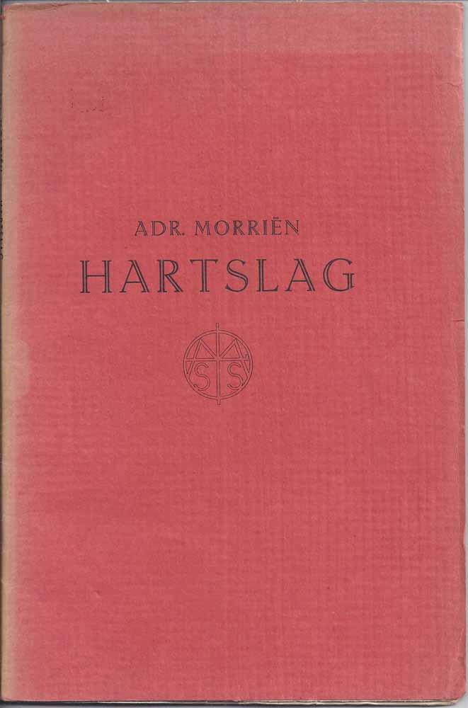 MORRIËN, ADRIAAN - Hartslag