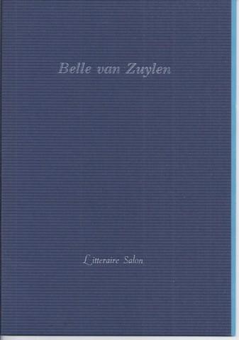 AUGUSTIJN PERS DOOR BELLE VAN ZUYLEN - Belle Van Zuylen Op Reis Van Utrecht Naar Colombier
