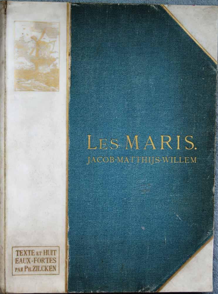 ZILCKEN, PH. - Les Maris Jacob - Matthijs - Willem